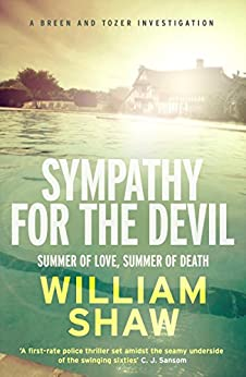 Sympathy for the Devil: Breen & Tozer: 4 (Breen and Tozer) by [Shaw, William]
