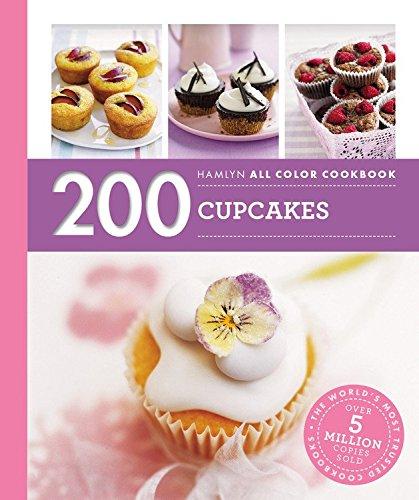 200-cupcakes-hamlyn-all-colour-cookbook-hamlyn-all-color