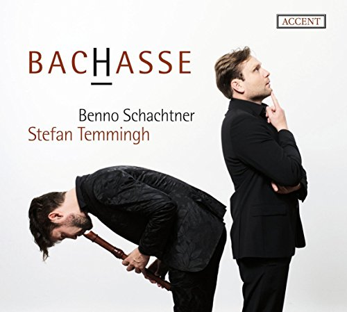 BacHasse: Opposites Attract