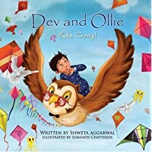 [(Dev and Ollie : Kite Crazy!)] [By (author) Shweta Aggarwal ] published on (June, 2015)