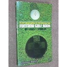 Fontana Golf Book