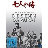 Akira Kurosawa - Die sieben Samurai
