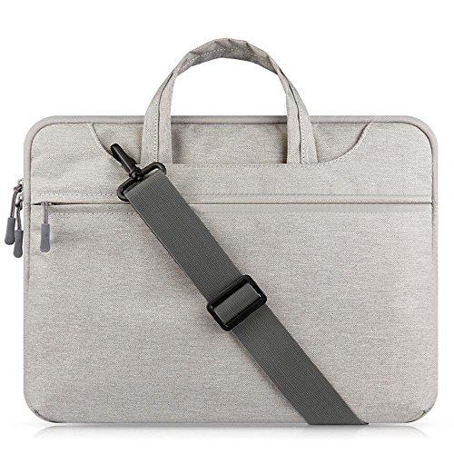 Olydmsky Notebook-PC Tasche 13.11.15 Zoll Single Schultertasche Handtasche