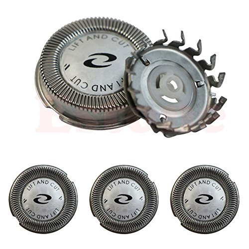 3-x-spare-blade-head-for-philips-norelco-hq-40-41-801-802-803-804-42-46-hs-190-hq-402-404-406-420-42