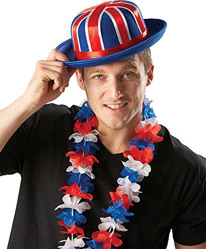 Erwachsene Independence Day Kostüm Party Zubehör Nylon Felt Uj Melone