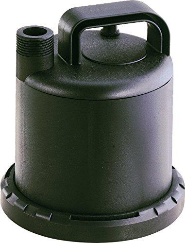 tra Zero, 10 m Kabel, Schwarz, 3000 liter/stunde ()