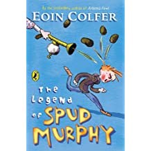 The Legend of Spud Murphy (Young Puffin Story Book 1)