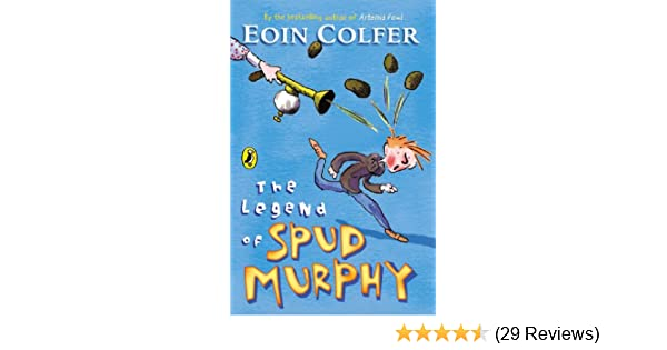 The legend of spud murphy young puffin story book 1 ebook eoin the legend of spud murphy young puffin story book 1 ebook eoin colfer amazon kindle store fandeluxe Choice Image