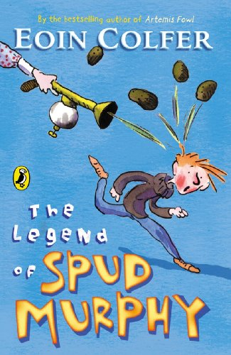 The legend of spud murphy young puffin story book 1 ebook eoin the legend of spud murphy young puffin story book 1 by colfer fandeluxe Choice Image