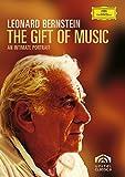 Bernstein: The Gift Of Music [DVD] [2007]