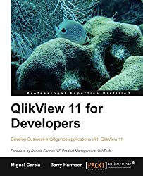 QlikView 11 for Developers by Barry Harmsen (2012-11-23)