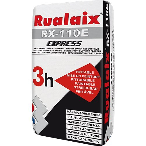 Elegant Rualaix Rx 110e Express U2013 Crépis En Poudre, Sac De 5 Kg