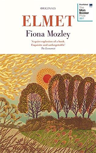 Buchseite und Rezensionen zu 'Elmet: SHORTLISTED FOR THE MAN BOOKER PRIZE 2017' von Fiona Mozley