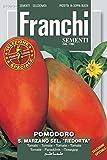 Tomatensamen - Tomate San Marzano Sel. Redorta von Franchi Sementi