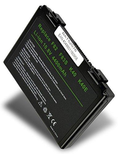 Batterie de remplacement pour Asus K50IJ ( 4400mAh / 10.8V )