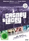 Cagney & Lacey -Box-Edition [4 DVDs]