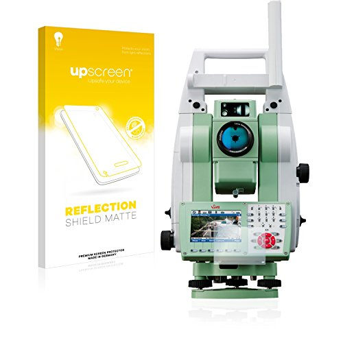 upscreen-reflection-shield-protection-decran-mat-leica-viva-ts15-film-protecteur-decran-anti-reflets