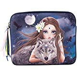 TopModel 6727 – Fantasy Model Tablet Funda