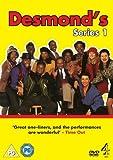 Desmond's: Series 1 [DVD]