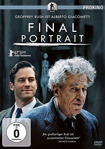 Final Portrait -
