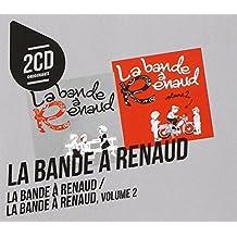 2cd Originaux : la Bande a Renaud / la Bande À Renaud, Volume 2