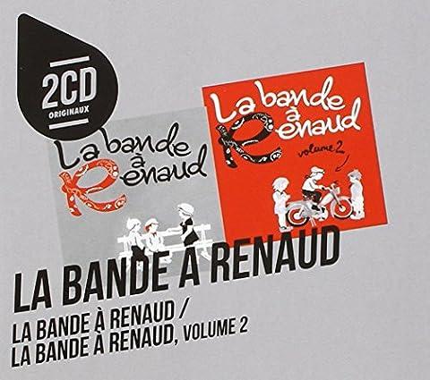 2cd Originaux : la Bande À Renaud / la Bande À Renaud, Volume 2