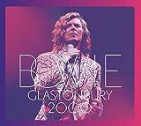 Songtexte von David Bowie - Glastonbury 2000