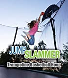 Trampoline Basketball Hoops Review and Comparison