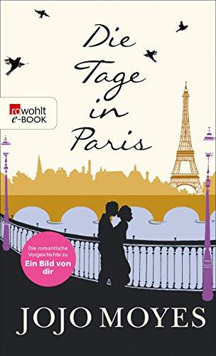 Die Tage in Paris (German Edition)