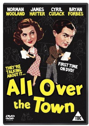 Drake Twist (All Over The Town [DVD] [UK Import])