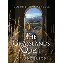 Aerekel Volume III:  The Grasslands Quest