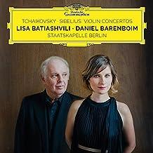 Tchaikovsky: Violin Concerto In D Major, Op. 35 / Sibelius: Violin Concerto In D Minor, Op. 47