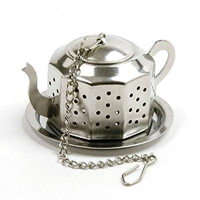 Infuseur à thé théière