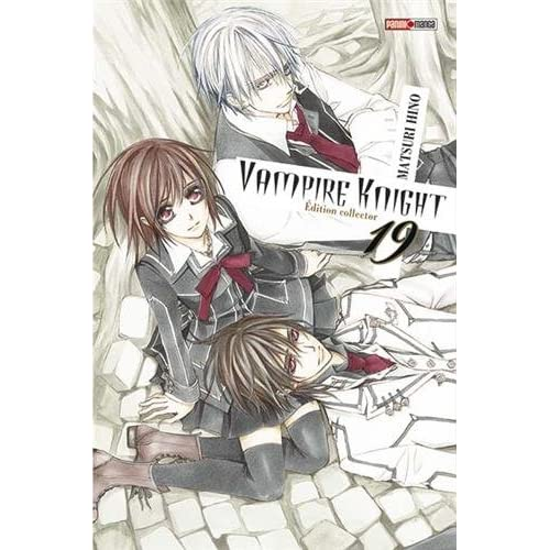 VAMPIRE KNIGHT T19 EDITION COLLECTOR