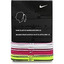 Nike Elastico Hairbands 9PK 2.0 Fasce per Capelli eeb8fb727c9d