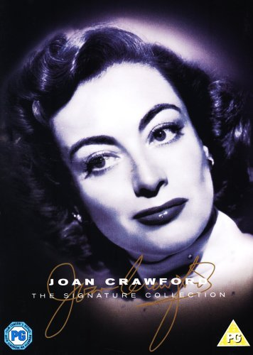 Joan Crawford: The Signature Collection [DVD] by John Garfield - John Garfield