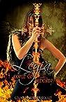 Leyia: c?ur de sorcière par Langlois Becoulet