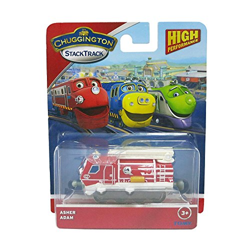 Image of Chuggington HP Asher Toy