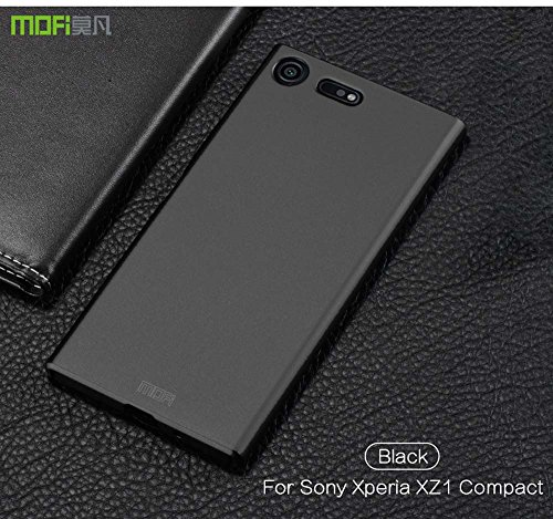 Price comparison product image Sony Xperia XZ1 Compact phone Cases,  Ultra-Thin Case, phone covers [with Screen Protector Included]