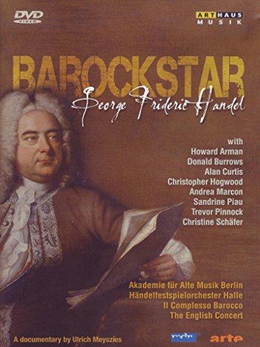 Barockstar - Georg Friedrich Händel