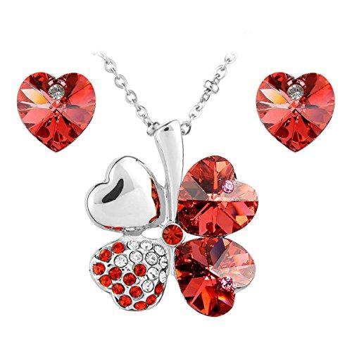 le-premium-collar-con-dije-de-a-juego-con-pendientes-corazon-cristal-con-cristal-swarovski-padparach