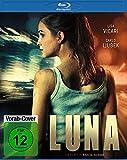 Luna - Blu-ray