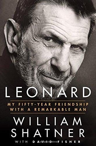 Leonard: A Life
