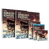 Rolling Stones - Havana Moon Deluxe (1 DVD + 1 Blu-ray + 2 CDs) [4 Discs]