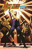 Image de Nexus Omnibus Volume 3