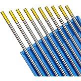 Wolframelektrode WL15 , GOLD , 1,6 x 175mm Strahlungsfrei 1 Pck. (10 Stück)