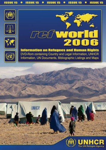 Refworld 2006 (DVD)