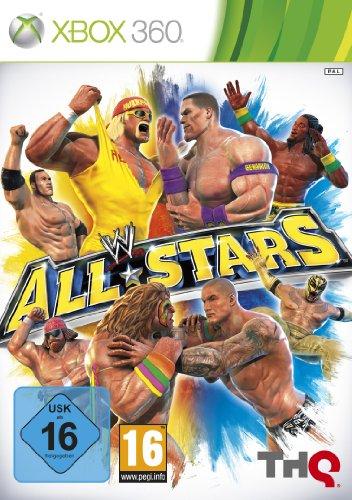Wwe-360-spiele (WWE All-Stars)
