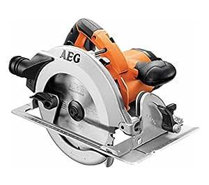AEG KS66C 2 Scie Circulaire Électrique à fil 1600 W