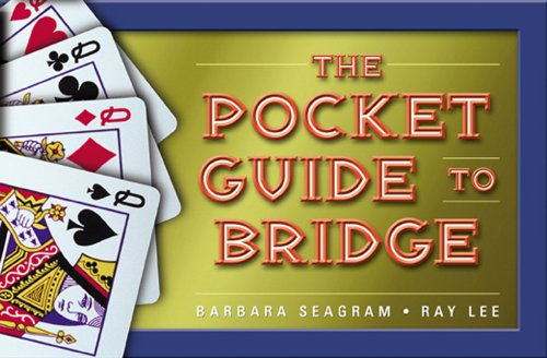 the-pocket-guide-to-bridge-english-edition